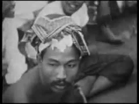 Bali 1910