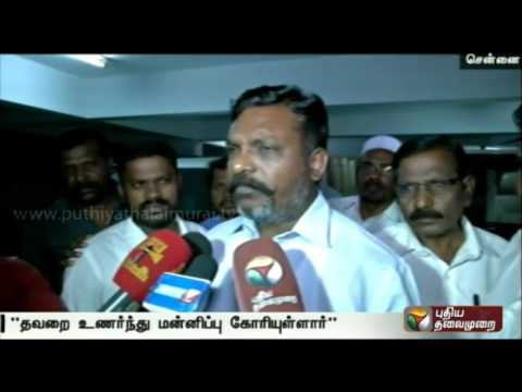 Vaiko-has-relaised-his-mistake-and-apologised-for-casteist-comments-Thirumavalavan