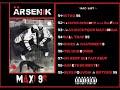 Ärsenik - Ärsenik - 1996 (EP)