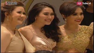 Download Video Intip Berapa Biaya Perawatan Wajah Yuni Shara, Dewi Persik & Ayu Ting Ting  - i-Tainment 04/09 MP3 3GP MP4
