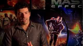 Nonton Mass Effect: Paragon Lost - Story - on Blu-ray & DVD 12.28.12 Film Subtitle Indonesia Streaming Movie Download