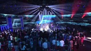 Road To MNCTV Dangdut Awards - Ayu Ting Ting feat Shreya Maya - Dil Laga Liya (17/11)