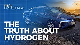 Video The Truth about Hydrogen MP3, 3GP, MP4, WEBM, AVI, FLV Juni 2019