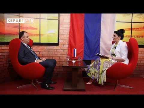 OBJEKTIV: Stevan Katić - Realizacijom projekata Herceg Novi postaje prepoznatljiv brend (VIDEO)
