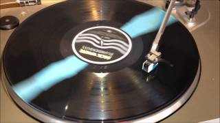 """""""On and On and On"""" - Jack White (Lossless Vinyl Rip)"""