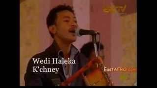 Wedi Haleka - K'chney New Eritrean Song 2012