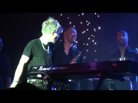 Video Brian Culbertson live at The Smooth Jazz Cruise 2012, part 1 download in MP3, 3GP, MP4, WEBM, AVI, FLV January 2017