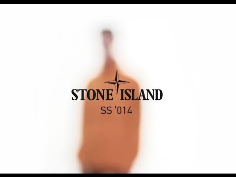 Stone Island   Spring/Summer 2014 Collection | Preview Video