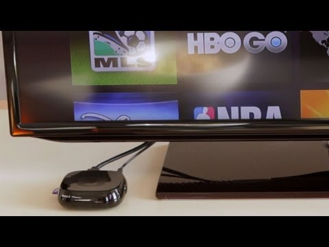 The Roku 3: Walt Mossberg Reviews – Personal Technology