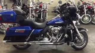 3. 2010 Harley Davidson ultra limited description