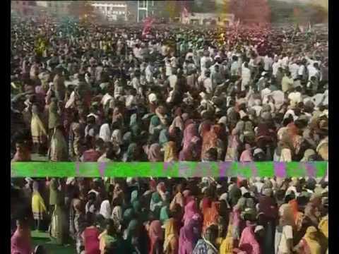 PM Shri Narendra Modi addresses public meeting in Basti, Uttar Pradesh : 23.02.2017