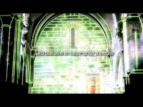 VÍDEO: ¿Cómo funciona el MHS (Sistema de Monitorización del Patrimonio)?