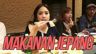 Video Review Makanan Jepang Ala Gigi MP3, 3GP, MP4, WEBM, AVI, FLV April 2019