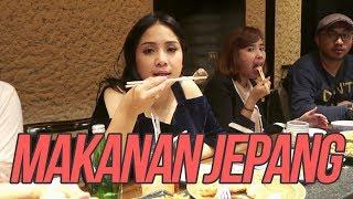 Download Video Review Makanan Jepang Ala Gigi MP3 3GP MP4
