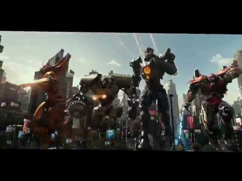 :Pacific Rim: Uprising (2018) 720p