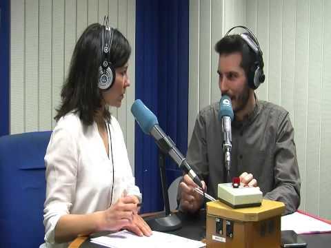 Entrevista en el programa de radio Café Morenini sobre el agua
