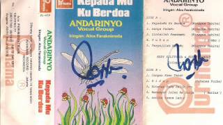 "Download Lagu ""Andarinyo VG""  music Alex Faraiknimela dkk Mp3"