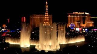 "Video Bellagio Fountains Show - ""Viva Las Vegas"" MP3, 3GP, MP4, WEBM, AVI, FLV Juli 2018"