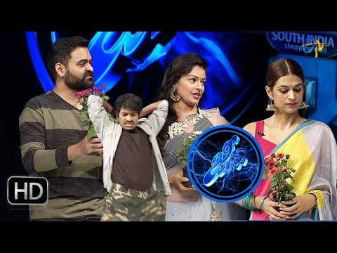Genes | 11th November 2017| Full Episode | Praveen Sattaru,Pooja Kumar,Shraddha Das