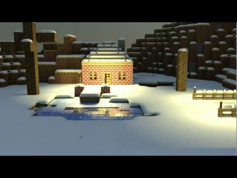 Minecraft - Four Seasons
