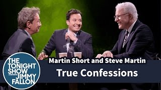 Video True Confessions with Martin Short and Steve Martin MP3, 3GP, MP4, WEBM, AVI, FLV Juni 2019