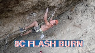 Nonton 8C FLASH BURN, BUT WHERE? | VLOG #76 Film Subtitle Indonesia Streaming Movie Download