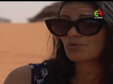 Tourisme à Djanet: un potentiel touristique qui attend d'être d'être visité