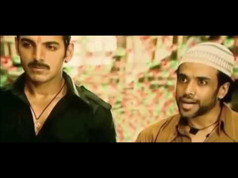 Best Dialogue Scene in Shootout at Wadala 2013  Jhon Abraham, Manoj Bajpai, Tushar kapoor360p