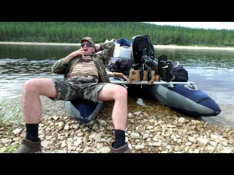 рыбалка на амге видео