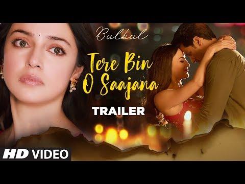 Song Trailer: Tere Bin O Saajana   Bulbul   Divya Khosla Kumar