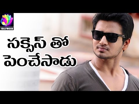Hero Nikhil SHOCKING Remuneration