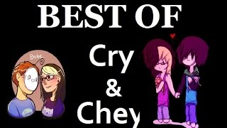 Cry and Cheyenne Best Moments