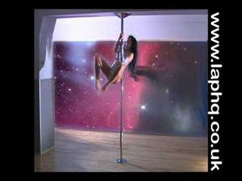 Pole Dancing Foundation / Elementary