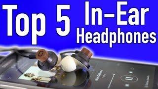 Video Top 5 Earbuds For Under $50 (August 2017) MP3, 3GP, MP4, WEBM, AVI, FLV Juli 2018