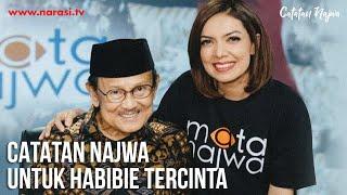 Video Catatan Najwa untuk Habibie Tercinta   Catatan Najwa MP3, 3GP, MP4, WEBM, AVI, FLV September 2019