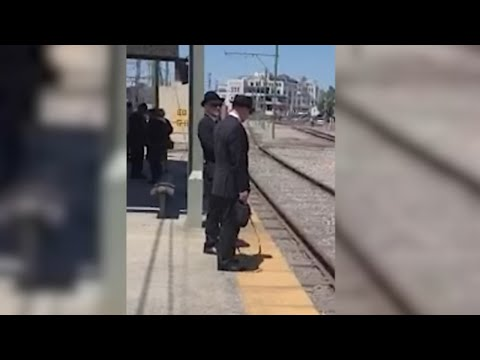 5 Scary Men in Black Sightings Caught on Camera!