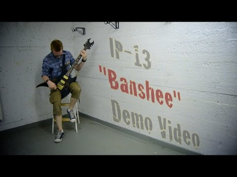"IP-13: ""Banshee"" Playthrough"