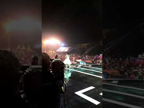 Video Via Vallen - Pak Polisi || Road To Kilau Raya MNCTV Live Alun - Alun Pati download in MP3, 3GP, MP4, WEBM, AVI, FLV January 2017