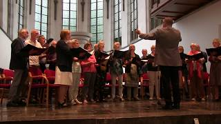 Europa 25 juli Jacobikerk