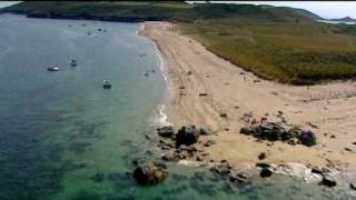 This is the official video produced by VisitGuernsey for Herm Island.