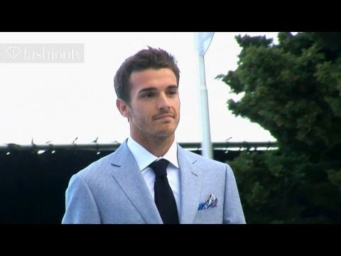 fashion - Amber Lounge Fashion Show 2013 10th Anniversary - Grand Prix Monaco with Hofit Golan http://www.FashionTV.com/videos MONACO - The Amber Lounge Fashion Show o...