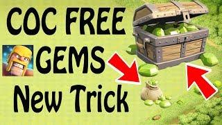 Video (HINDI) Free Gems Daily clash of clans new trick MP3, 3GP, MP4, WEBM, AVI, FLV Juni 2017