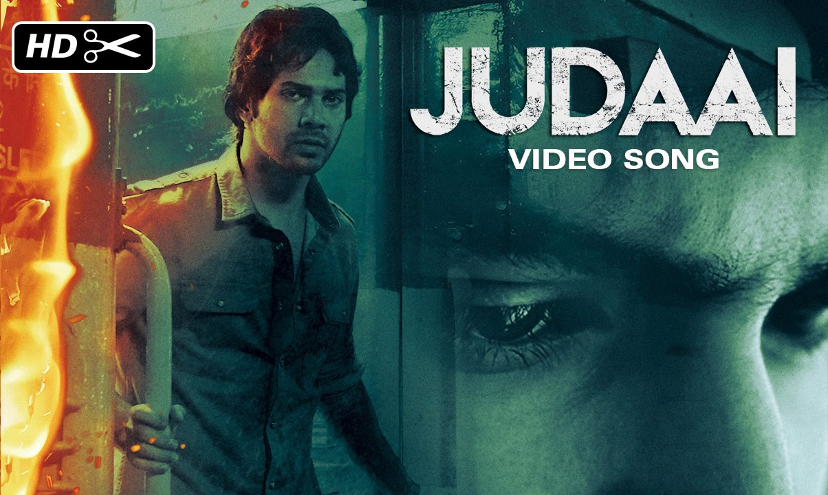 JUDAAI SONG LYRICS & VIDEO | REKHA BHARDWAJ | ARJIT SINNG | BADLAPUR