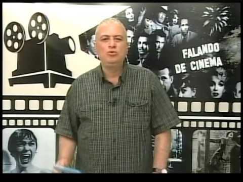 FALANDO DE CINEMA 2016 Programa 17 - Nelsinho Toledo - TVV