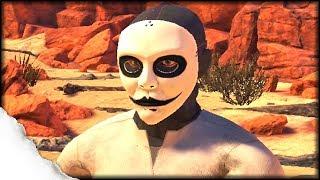 GermanLetsPlay's neue Maske! - Sunshine Arizona #01