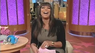 Video Wendy Williams - Relatable rants + life lessons MP3, 3GP, MP4, WEBM, AVI, FLV Maret 2019