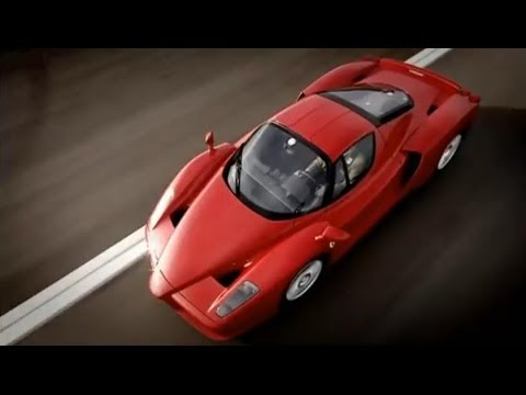 Enzo Car Review – Top Gear – BBC