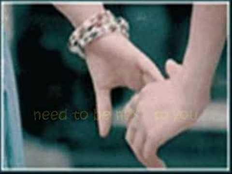 Need To Be Next To You ~ Leigh Nash (lyrics)