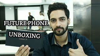 Hello Everyone in this video i had given you an Unboxing & Hands on of the Asus Zenfone AR BUY HERE : https://goo.gl/4Ex9CJ ...