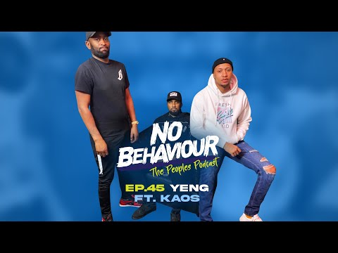Yeng | No Behaviour Podcast EP. 045 | Margs & Loons Ft Kaos